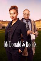 Poster voor McDonald & Dodds
