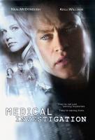 Poster voor Medical Investigation