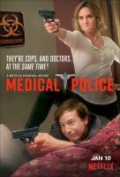 Poster voor Medical Police