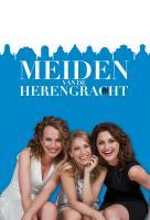 Poster voor Meiden van de Herengracht