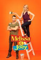 Poster voor Melissa & Joey
