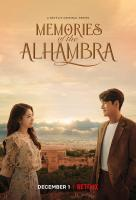 Poster voor Memories of the Alhambra