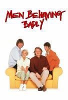 Poster voor Men Behaving Badly