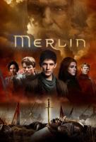 Poster voor Merlin