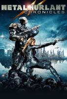Poster voor Metal Hurlant Chronicles