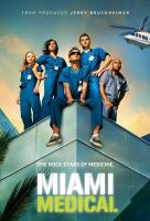 Poster voor Miami Medical