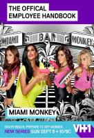 Poster voor Miami Monkey