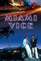 Poster voor Miami Vice