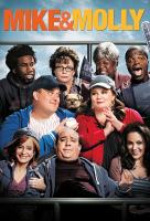 Poster voor Mike & Molly