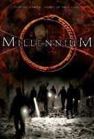 Poster voor Millennium