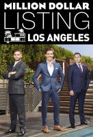 Poster voor Million Dollar Listing Los Angeles