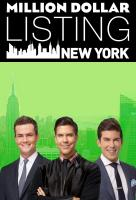 Poster voor Million Dollar Listing New York