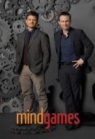 Poster voor Mind Games