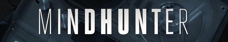 Banner voor Mindhunter