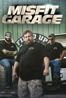 Poster voor Misfit Garage