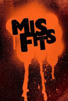 Poster voor Misfits