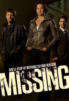 Poster voor Missing