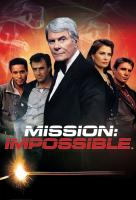 Poster voor Mission: Impossible