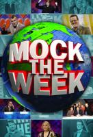 Poster voor Mock the Week