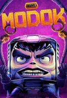 Poster voor M.O.D.O.K.