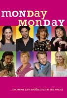 Poster voor Monday Monday