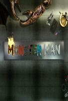 Poster voor Monster Man