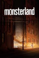 Poster voor Monsterland