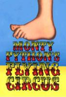 Poster voor Monty Python's Flying Circus