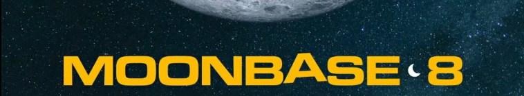Banner voor Moonbase 8
