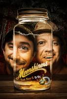 Poster voor Moonshiners