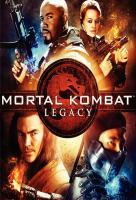 Poster voor Mortal Kombat: Legacy