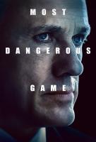 Poster voor Most Dangerous Game