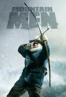 Poster voor Mountain Men