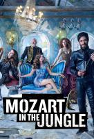 Poster voor Mozart in the Jungle
