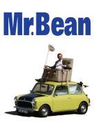 Poster voor Mr. Bean