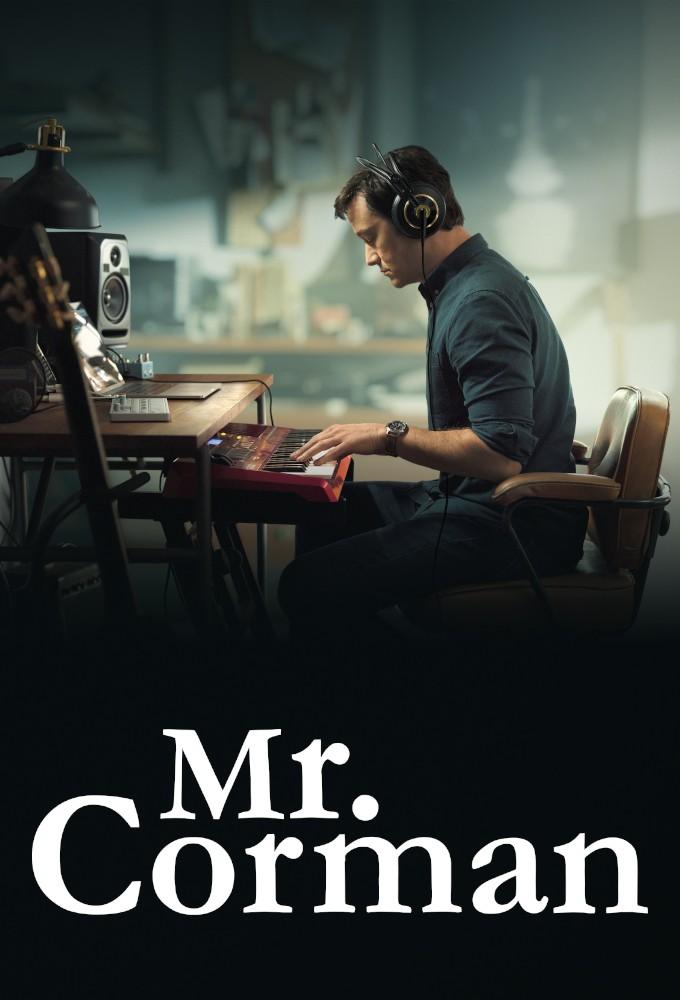 Poster voor Mr. Corman