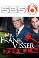 Poster voor Mr. Frank Visser: Hoe is het nu met?