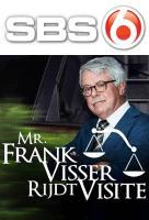 Poster voor Mr. Frank Visser rijdt visite