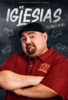Poster voor Mr. Iglesias