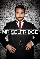Poster voor Mr Selfridge