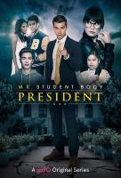 Poster voor Mr. Student Body President