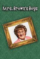 Poster voor Mrs Brown's Boys