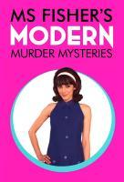 Poster voor Ms Fisher's Modern Murder Mysteries