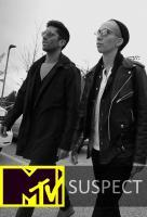 Poster voor MTV Suspect