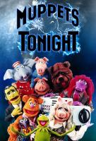 Poster voor Muppets Tonight