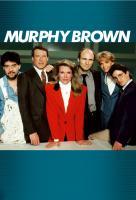Poster voor Murphy Brown