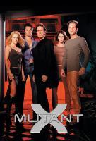 Poster voor Mutant Χ