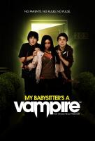 Poster voor My Babysitter's a Vampire