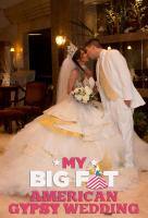 Poster voor My Big Fat American Gypsy Wedding