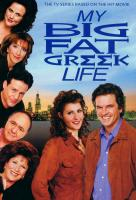 Poster voor My Big Fat Greek Life